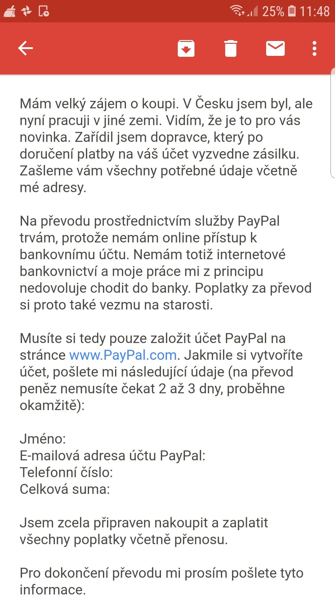 Internetové seznamy podvody telefonní číslo