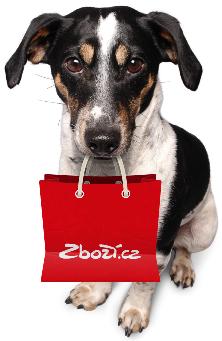 Zboží.cz pes
